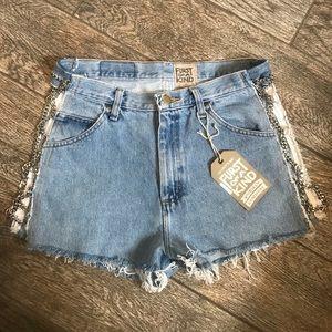 Brand new, never worn LF shorts